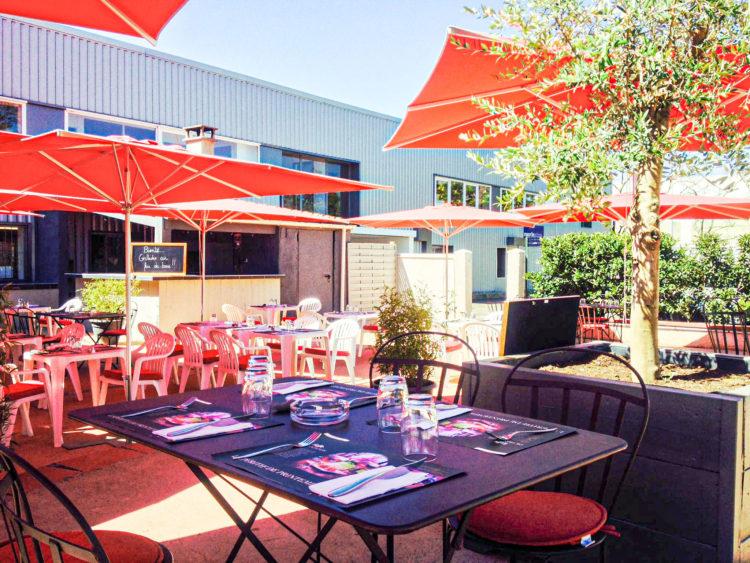 Brasserie – restaurant Les Acolytes