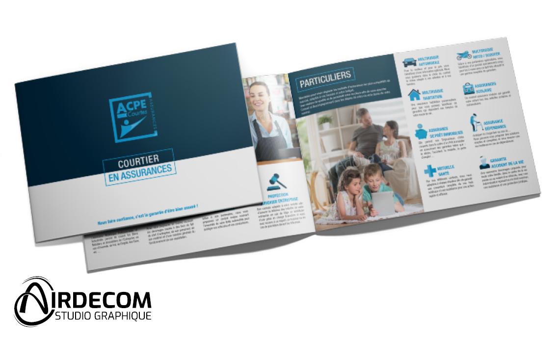 Quels sont les avantages de la plaquette commerciale pour votre entreprise ?